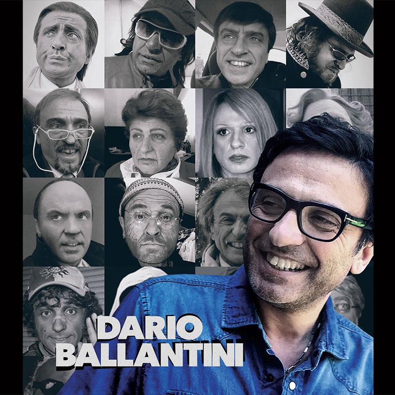Dario Ballantini Live - Politeama Tolentino