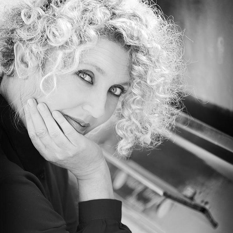 Rossana Casale - Politeama Tolentino