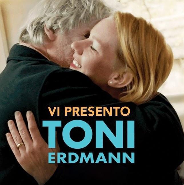 """Proiezione del film """"Vi presento Toni Erdmann"""" - Politeama Tolentino"""