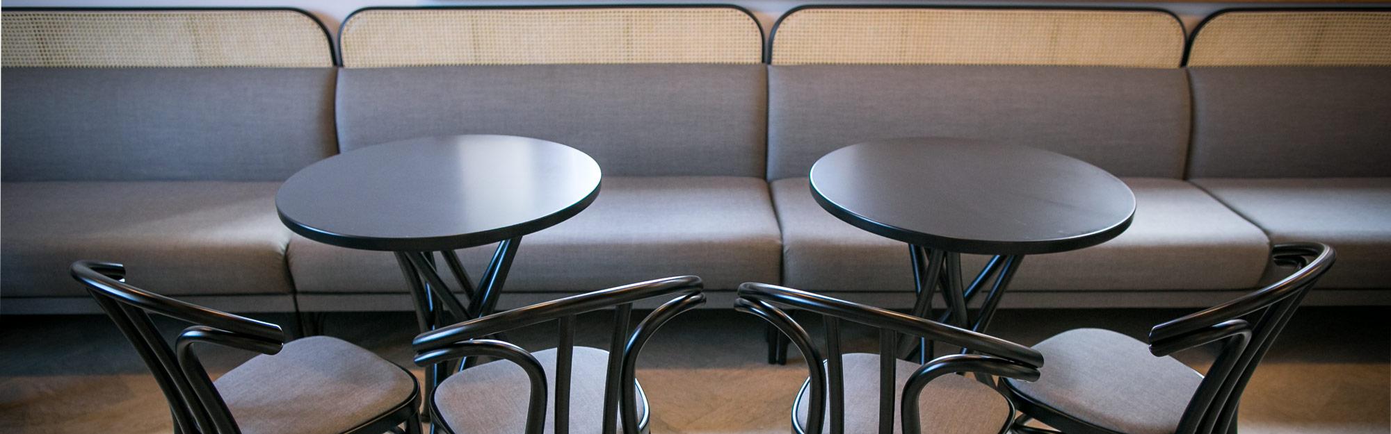 Caffetteria e Foyer - Politeama Tolentino