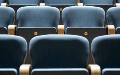 Oltre 30 eventi live, cinema e molto altro al Politeama vanno in scena le emozioni