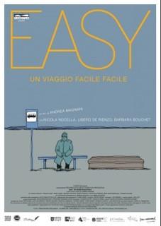 Locandina - Easy – Un viaggio facile facile