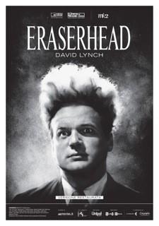 Locandina - Eraserhead