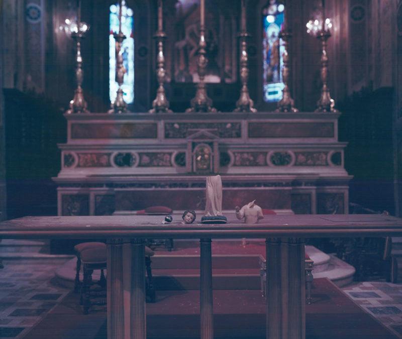 San Nicola ReMade