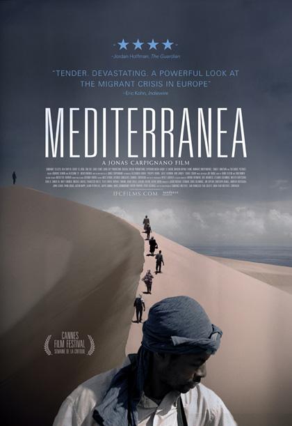 Locandina - Mediterranea