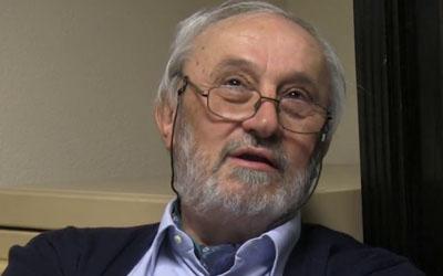 """Conferenza """"La riscoperta della coscienza"""" con il Prof. Angelo Tartabini"""