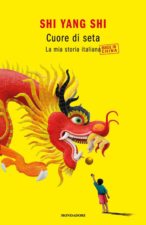 Locandina - La mia storia italiana made in China – Incontro con Shi Yang Shi