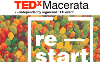 RE_START. Il Politeama ospita la prima edizione del TEDx Macerata