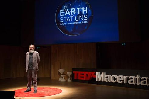 Online i ted talks della prima edizione del Tedx Macerata sul tema Re_Start