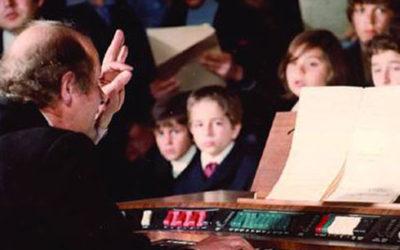 """""""Grazie, M° Natale Airaghi!"""" un concerto per ricordare il Maestro nel 10° anniversario dalla sua scomparsa"""