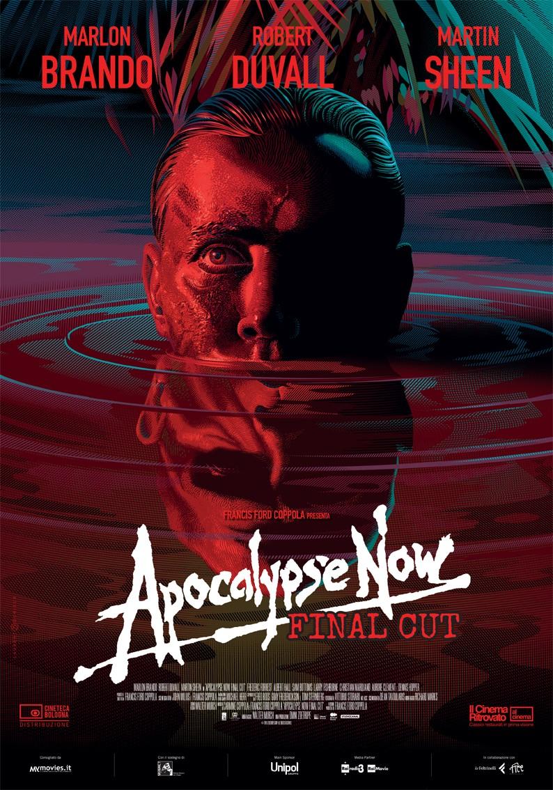Locandina - Apocalypse Now – Final Cut