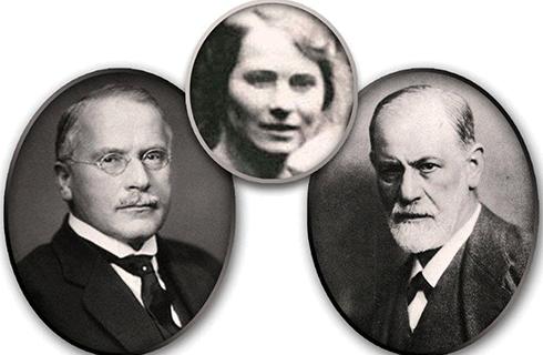 Perversa e perfetta creatura. Lezione-spettacolo su Freud, Jung e Sabine Spielrein con Cesare Catà